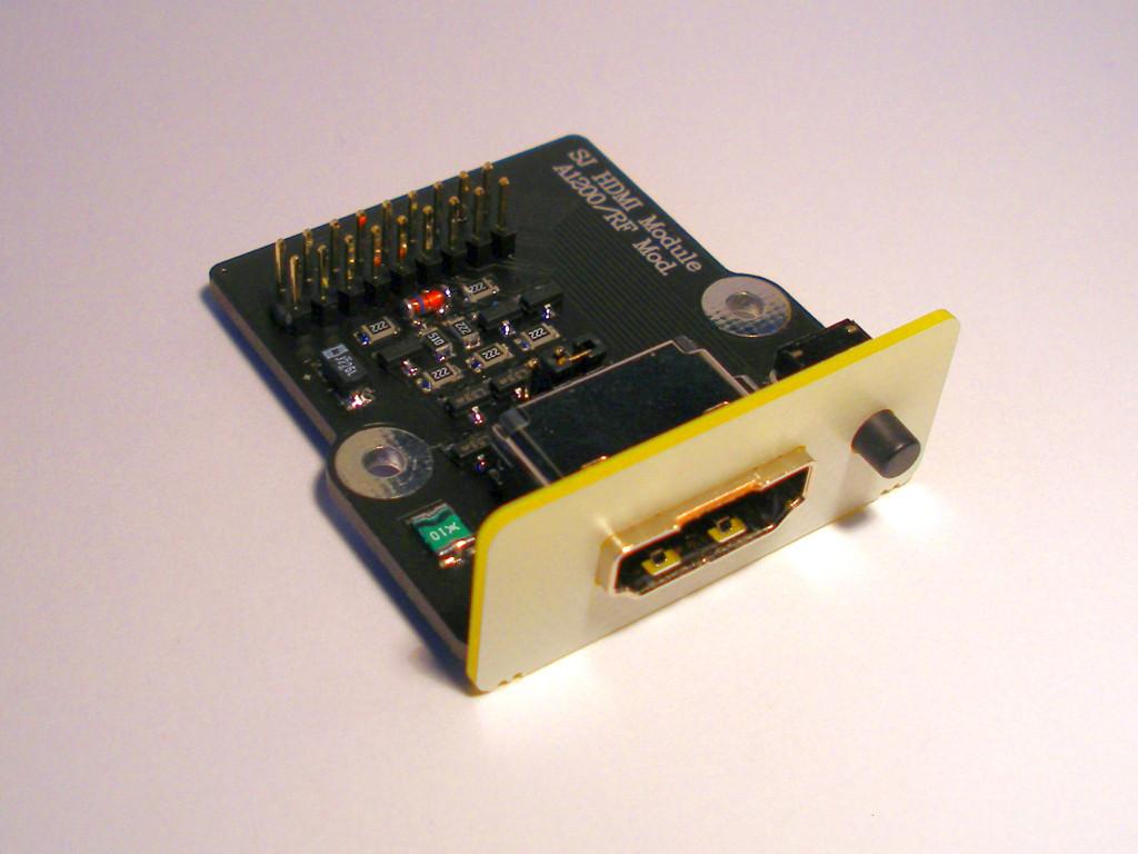 SJ HDMI Module A1200/RFM